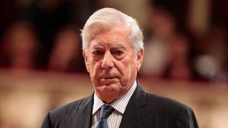 La película-documental de Mario Vargas Llosa llega a los cines este vernano / Gtres