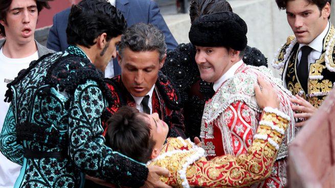 Preocupación entre los amigos y familiares de Gonzalo Caballero por su salud