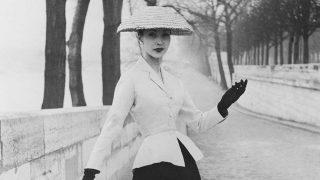 Christian Dior revolucionó el mundo de la moda en 1947 / Gtres