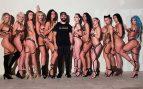 el bikini adhesivo como fenómeno viral