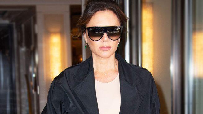 Victoria Beckham lanza su firma de maquillaje sostenible