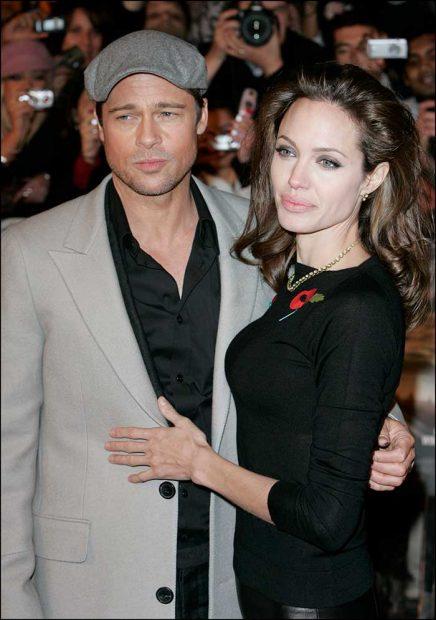 Brad Pitt Leonardo Dicaprio cambio físico 20 años