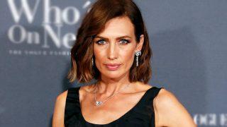 GALERÍA: La modelo Nieves Álvarez fue una de las invitadas a la octava edición de los Premios Who´s On Next de Vogue. / Gtres