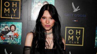 Alejandra Rubio, en una imagen de archivo / Gtres.