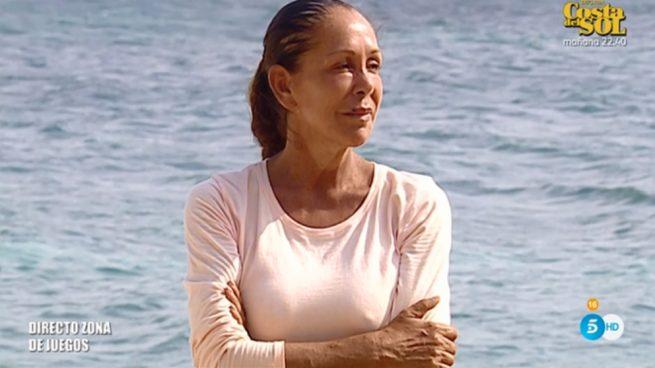 Mónica Hoyos Isabel Pantoja