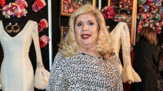 María Jiménez, en una imagen de archivo / Gtres.