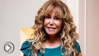 El contundente mensaje de Lara Dibildos sobre el regreso de María Teresa Campos a televisión / Gtres