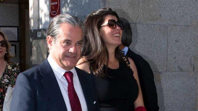 Marcos de Quinto y Angelica de la Riva