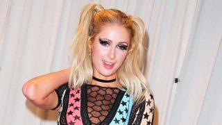 Paris Hilton también tiene sus caprichos 'low cost' / Gtres