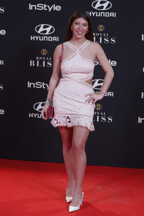 InStyle Beauty Night: belleza, glamour y tendencias en el 'photocall'