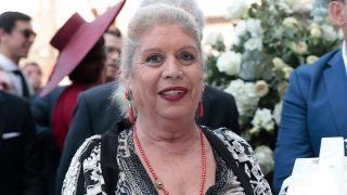 María Jiménez en una imagen de archivo / Gtres