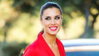 Pilar Rubio sabe cómo acaparar todas las miradas en una boda / Gtres