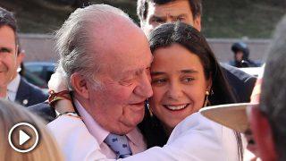 10 momentos que definieron la nueva imagen del rey Juan Carlos tras su abdicación / Gtres