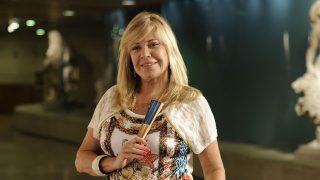 Bárbara Rey en una imagen de archivo /Gtres