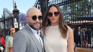 Kiko Rivera e Irene Rosales, en una fotografía reciente / Gtres.