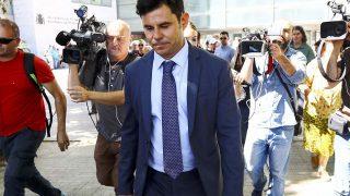Nuevo revés para Javier Santos: suspenden el juicio por la demanda de paternidad de Julio Iglesias / Gtres