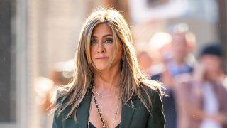 Jennifer Aniston es sinónimo de estilo y lo demuestra en cada uno de sus outfits /Gtres