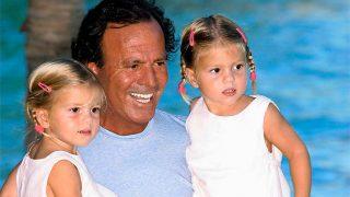 GALERÍA: la cara más desconocida de las gemelas de Julio Iglesias / Gtres