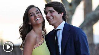 María Pombo desvela el error de organización de su boda del que se arrepiente / Gtres