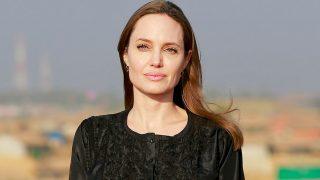 GALERÍA. Angelina Jolie no presenta su mejor cara en la actualidad / Gtres