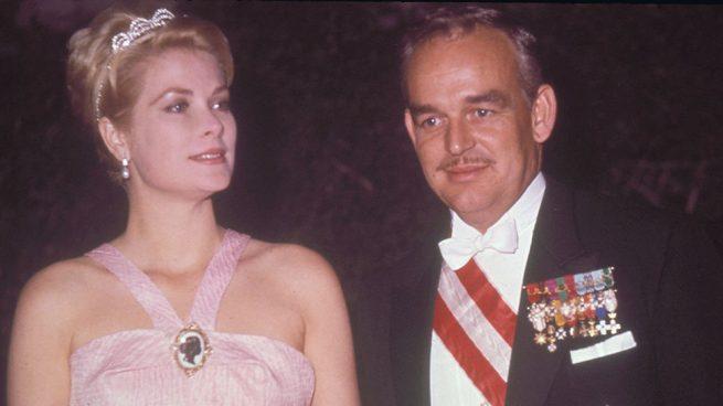 Carlota recupera la joya más especial de Grace Kelly