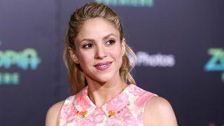 Shakira en una imagen de archivo /Gtres