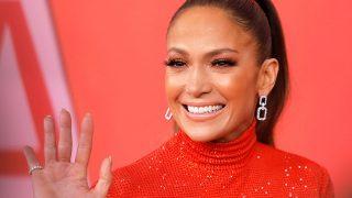 GALERÍA: Jennifer Lopez, estrella de los CFDA Awards 2019. / Gtres