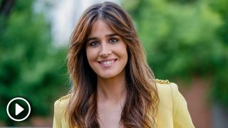 Isabel Jiménez cuenta una divertida anécdota de los hijos de su amiga Sara Carbonero / Gtres