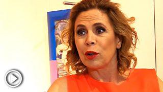 Ágatha Ruiz de la Prada ha notado una «diferencia abismal» en su relación con Luis Miguel Rodríguez / Gtres