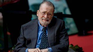 Narciso 'Chicho' Ibánez Serrador ha fallecido tras una larga enfermedad / Gtres
