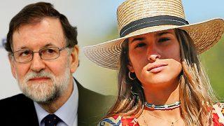 Mariano Rajoy, protagonista inesperado en la despedida de soltera de María Pombo