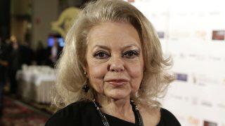 Mayra Gómez Kemp era muy amiga de Chicho, el gran genio de la televisión /Gtres