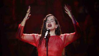 Rosalía en una imagen de archivo /Gtres