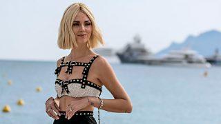 Chiara Ferragni en el Festival de Cine de Cannes 2019 / Gtres