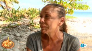 Isabel Pantoja habló largo y tendido sobre Paquirri./Mediaset