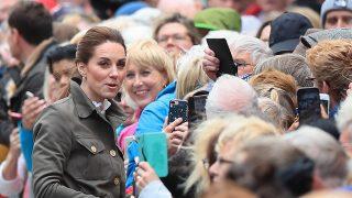 Kate Middleton / Gtres