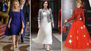 9 looks que Isabel Díaz Ayuso necesita para hacer historia como Presidenta de Madrid / Gtres