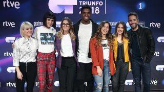 'Operación Triunfo' contará con una nueva edición/ Gtres