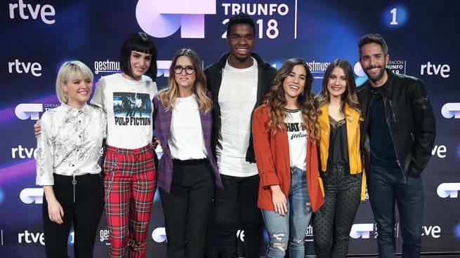 Televisión Española desvela el futuro de 'Operación Triunfo'