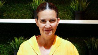 Samantha Vallejo-Nágera tiene claro que su prioridad son sus hijos / Gtres