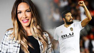 La fortuna de Tamara Gorro y Ezequiel Garay: mucho más allá del fútbol y las redes