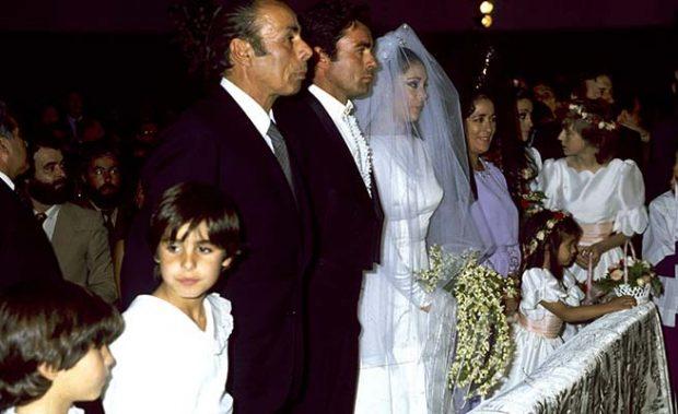 Francisco Rivera contesta a Isabel Pantoja tras contar la historia de amor con su padre