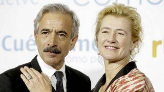 La Audiencia Nacional sienta en el banquillo a Imanol Arias y a Ana Duato/ Gtres