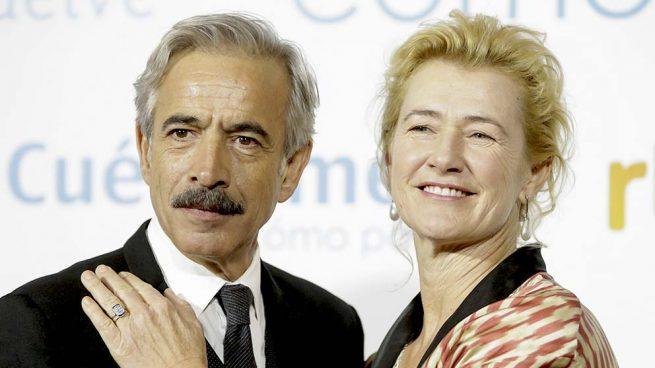La Audiencia Nacional sienta en el banquillo a Imanol Arias y a Ana Duato