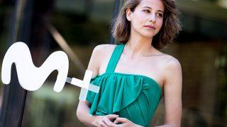 Irene Escolar vuelve a la televisión con 'Dime quién soy' / Gtres
