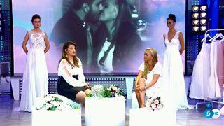 Belén Esteban se despide de 'Sálvame' antes de su boda / Mediaset