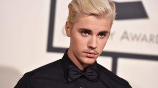 El cantante Justin Bieber. / Gtres