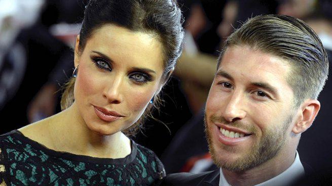 Pilar Rubio y Sergio Ramos cuentan las horas para ser marido y mujer / Gtres.