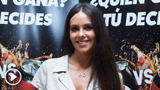 Cristina Pedroche desvela el 'escollo insalvable' con su marido Dabiz Muñoz / Gtres