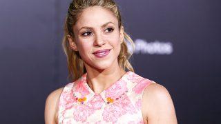 La cantante Shakira. / Gtres